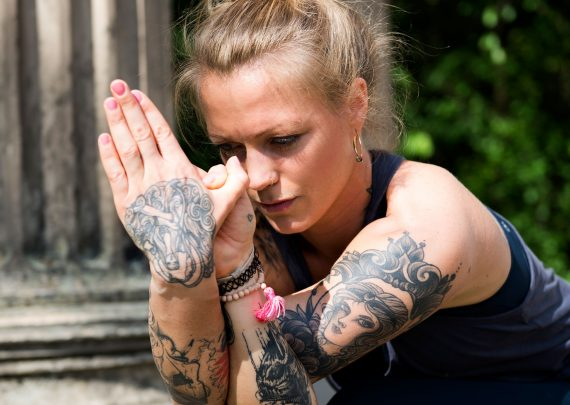 sStine matthes yoga münchen